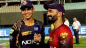 IPL 2018: Shubman Gill wants to grow a beard like Dinesh Karthik