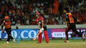 Virat Kohli admits SRH have the 'strongest bowling unit' in IPL 2018