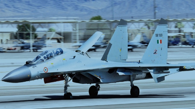 The tri-service command wants more assets like combat aircraft Sukhoi Su-30MKI