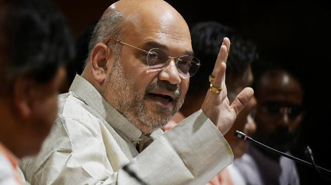 Amit Shah confident that Saffron party will win Lok Sabha seats in AP in 2019