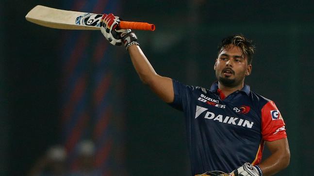 Rishabh Pant's 'Pantastic' century against Sunrisers Hyderabad in IPL 2018