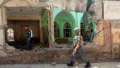 Blast at mosque in eastern Afghanistan kills 17, wounds 34