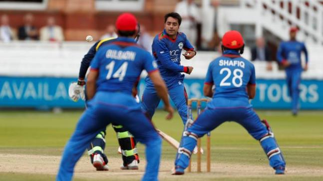 Afghanistan Cricket Team (Photo: Reuters file)