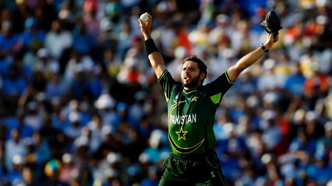 Is global  comeback on the cards? Shahid Afridi answers; Watch video