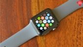 Apple Watch Series 3 Cellular Review: Always connected. Almost