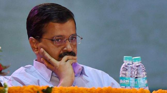 Arvind Kejriwal's relative arrested in PWD scam