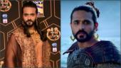 TV actor Ashish Sharma's much-awaited look as a transgender is out; see pics