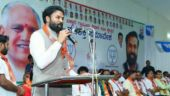 BJP leader B Sriramulu (Photo: twitter)