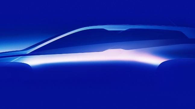 BMW teases iNEXT SUV concept and confirms 2018 reveal