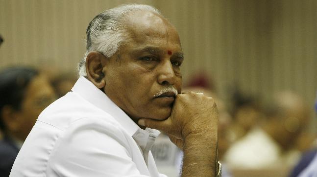 Yeddyurappa resigns as Karnataka CM: Jokes and memes abound