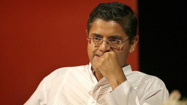 MP Baijayant Jay Panda, suspended from BJD earlier this year, quits party - India News