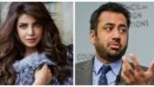 Priyanka Chopra's Quantico cancelled. Now Kal Penn wants to do a film with her