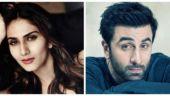Vaani Kapoor to play female lead in Ranbir Kapoor's Shamshera?