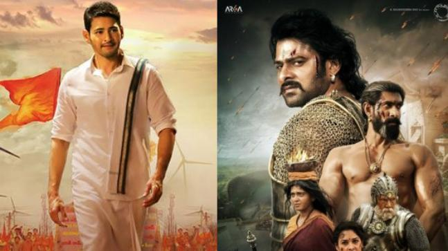 Bharat Ane Nenu and Baahubali: The Conclusion