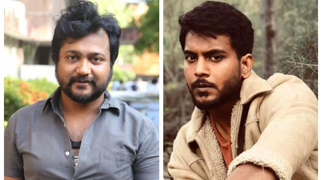 Bobby Simhaa and Sananth
