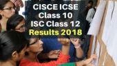 CISCE ICSE Class 10, ISC Class 12 Results: Examination highlights
