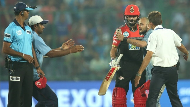 IPL 2018: Virat Kohli relishes ideal game after RCB's 10-wicket win