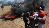 Israeli forces kill dozens in Gaza as US Embassy opens in Jerusalem