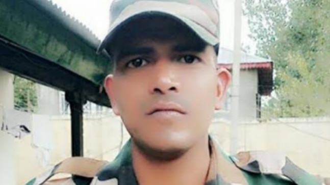 Vikram Singh was a part of several special anti-terror operations