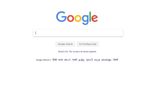 CBSE Results 2018 on Google.com