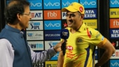 Dhoni not thinking of 3rd IPL title after securing play-offs for 9th time