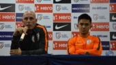 Sunil Chhetri ignores #ConstantineOut: 'Internet trolls not important'