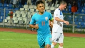Thought of life without football scares me: Sunil Chhetri to India Today