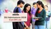 DU First Cut-Off List 2018 to be released on June 19: Everything you need to know