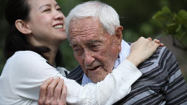 Goodbye good ol' Goodall: At 104, famous Australian scientist travels to Switzerland to avail euthanasia