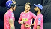 IPL 2018: RR to wear pink jersey vs CSK to spread cancer awareness