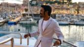 Dhanush at Cannes 2018: Maari star looks stunning in a suit