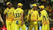 IPL 2018: MS Dhoni pulls up bowlers after Chennai Super Kings survive death-overs scare