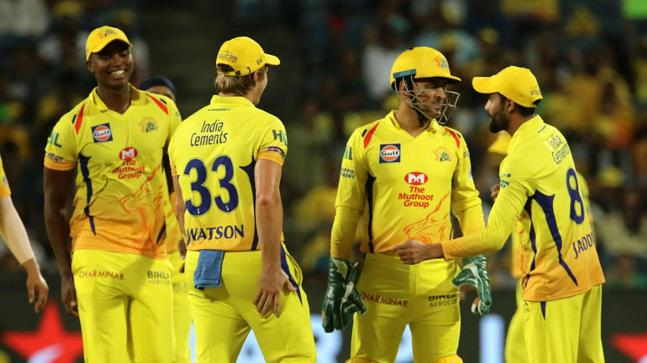 Watson and Dhoni power Super Kings triumph