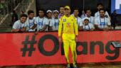 MS Dhoni in 8th Indian Premier League final, Chennai Super Kings in 7th