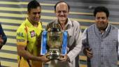 IPL 2018: Age does not matter, says MS Dhoni as CSK win 3rd IPL title