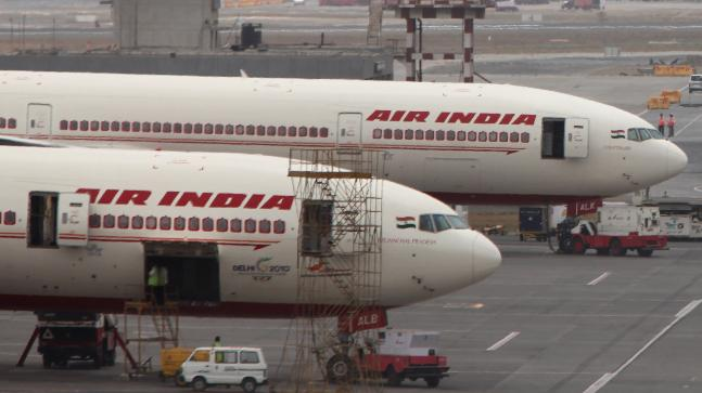 Air India is also providing assistance to Mumbai Police - India News