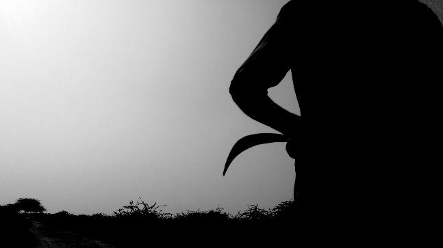 RSS worker, CPM member hacked to death