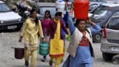 3 reasons why Shimla is facing an acute water crisis, and how locals are reacting