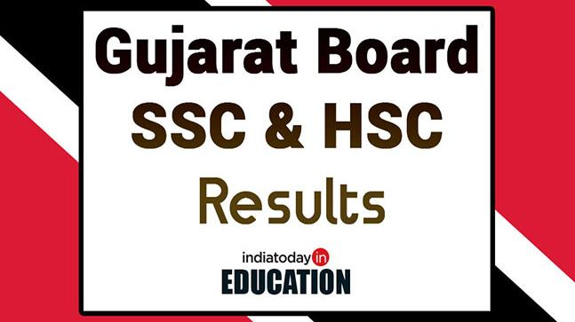 GSEB 12th HSC, Guj-CET results declared