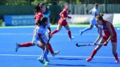 India lose to South Korea in Asian Champions Trophy final
