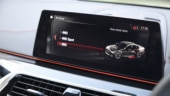 Japan Display aims to double automotive sales to cut Apple dependence