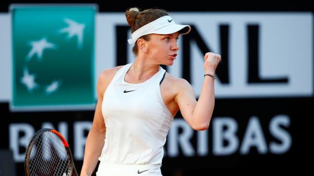 FRENCH OPEN Serena, Sharapova match a possibility