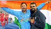 Harendra Singh appointed India men's hockey team coach; Marijne back with women's side