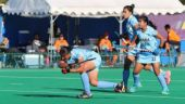 Hockey: India beat Japan 4-1 in women's Asian Champions Trophy