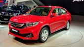 2018 Honda Amaze production begins, launch on the cards