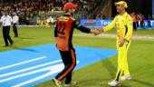 MS Dhoni's calm response as CSK reach final: 'Always happy when we win'