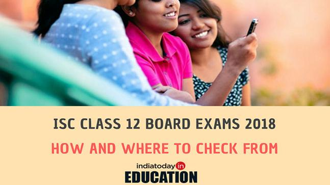 ICSE 10th Result 2018 declared at cisce.org, Pass Percentage 98.51