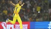 Watch: Imran Tahir son emulates father's trademark celebration style