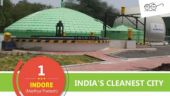Indore Cleanest City
