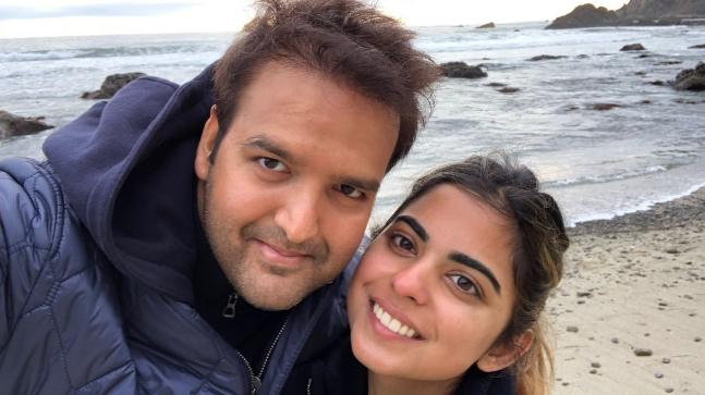 It's official now. Isha Ambani to get married to Anand Piramal